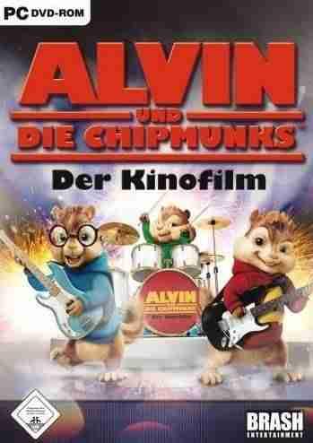 Descargar Alvin And The Chipmunks [English] por Torrent